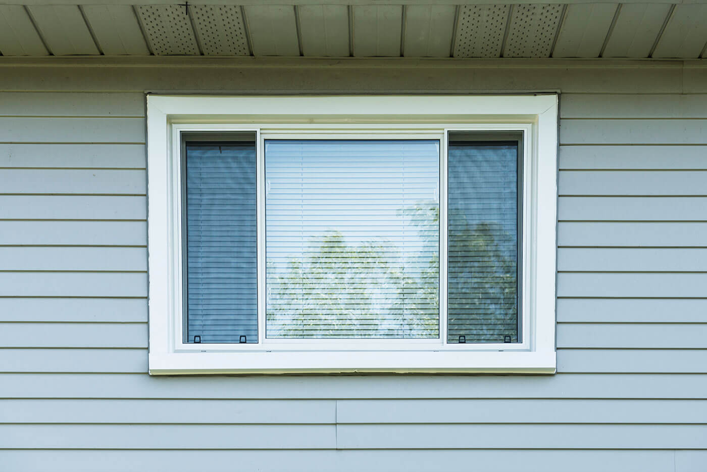 End Vent Windows Increase Air Flow Centennial Windows