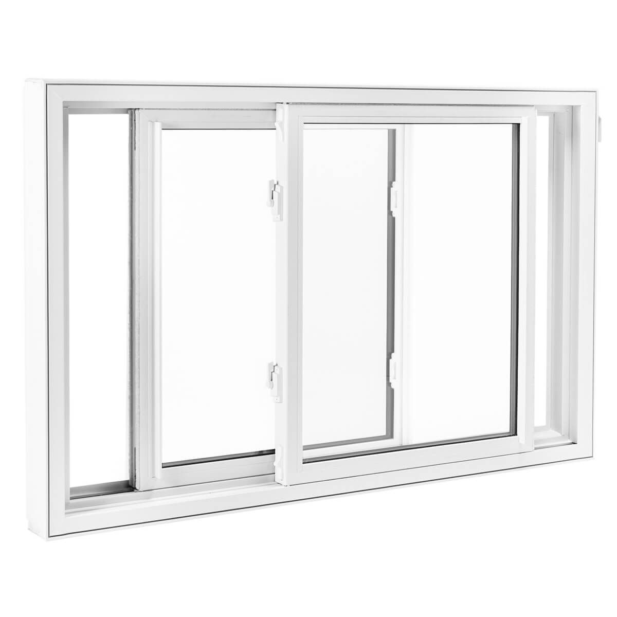 Side Slider Windows
